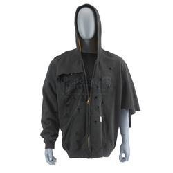 Lot # 617: Luke Cage's Raymond 'Piranha' Jones Costume Components
