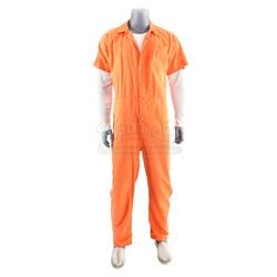 Lot # 620: Luke Cage's Visitation Costume