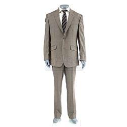 Lot # 626: Thomas 'Tom' Ridenhour's Bargaining Costume
