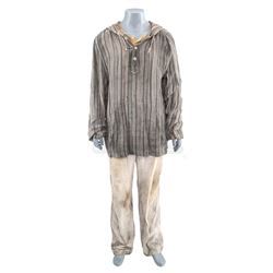 Lot # 662: Danny Rand's First Appearance Costume