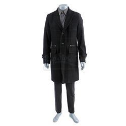 Lot # 681: Harold Meachum's Psychiatric Ward Costume