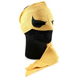 Lot # 689: Prototype Iron Fist Mask