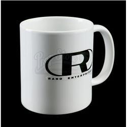 Lot # 691: Rand Enterprises Coffee Mug