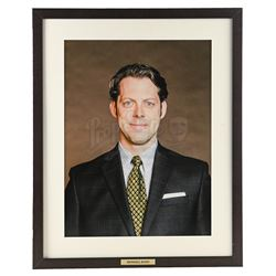 Lot # 696: Wendell Rand's Framed Company Photograph