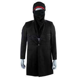 Lot # 707: Harold Meachum's Revenge Costume