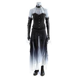 Lot # 730: The Bride of Nine Spiders' Stunt Costume