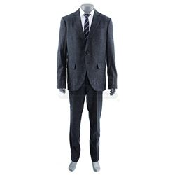 Lot # 745: Danny Rand's Rand Enterprises Board Meeting Costume