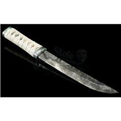 Lot # 749: Harold Meachum's Death Knife