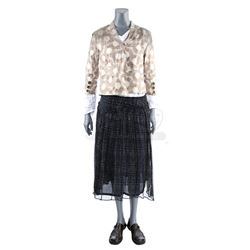 Lot # 756: Madame Gao's Factory Costume