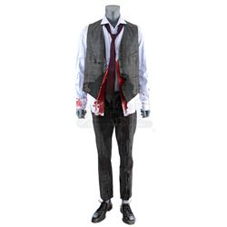 Lot # 786: Harold Meachum's Final Fight With Rand Costume
