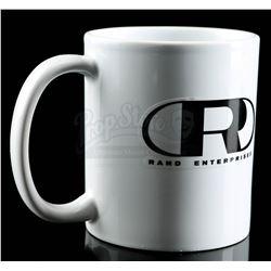 Lot # 793: Rand Enterprises Coffee Mug