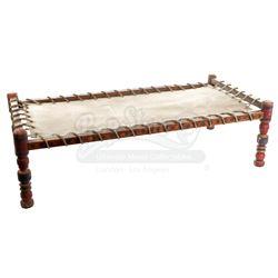 Lot # 808: K'un-Lun Bed