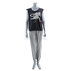 Lot # 811: Colleen Wing's Conversation Costume