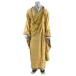 Lot # 817: Lei Kung's Ceremonial Fight Costume