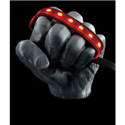 Lot # 851: Light Up VFX Iron Fist