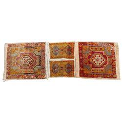 Lot # 863: Colleen Wing's Dojo Tapestry