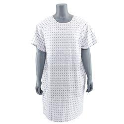 Lot # 870: Danny Rand's Hospital Costume
