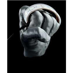 Lot # 889: Light Up VFX Iron Fist