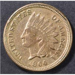 1864 CN INDIAN CENT AU