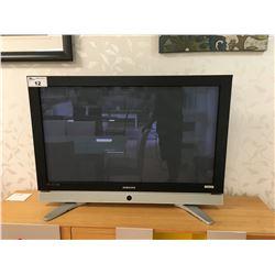 "SAMSUNG SP-S4223 42"" PLASMA TELEVISION ( NO REMOTE )"