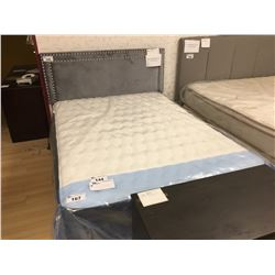 FULL NO FLIP PILLOW TOP MATTRESS (BOX SPRING NOT INCLUDED)