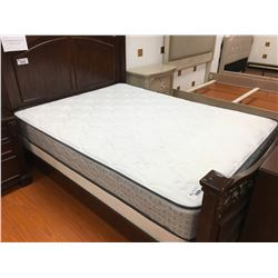 QUEEN BEAUTYSLEEP COIL MATTRESS (BOX SPRING NOT INCLUDED)