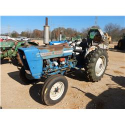 FORD 3000 FARM TRACTOR, VIN/SN:C352834 - 12.4-28 TIRES