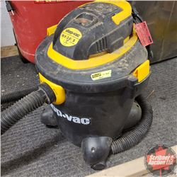 5 Gallon Shop Vac