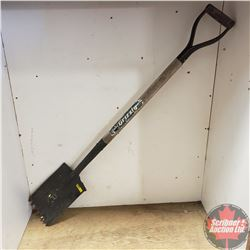 CHOICE OF 8: Long Handled Tools (Roofing Shovel)