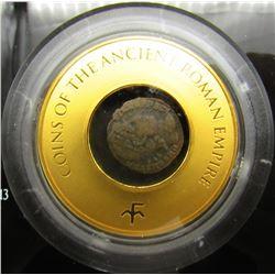 CONSTANS I 337-350 AD ROMAN COIN