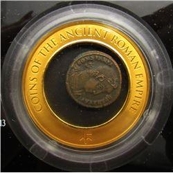 CONSTANTINEII 337-340 AD ROMAN COIN