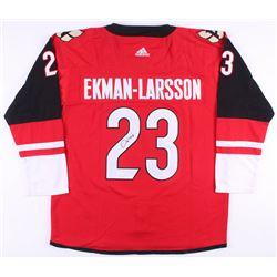 new arrival eca19 50025 Oliver Ekman-Larsson Signed Arizona Coyotes Jersey (JSA ...