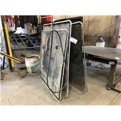 3 WELDING SCREENS