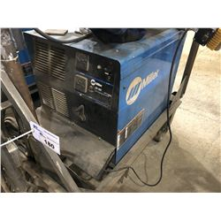 MILLER CP-302  CV/DC WELDING POWER SOURCE