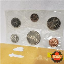 CHOICE of 14 RCM Uncirc Year Sets: 1968