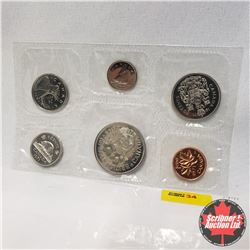 CHOICE of 14 RCM Uncirc Year Sets: 1971