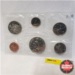 CHOICE of 14 RCM Uncirc Year Sets: 1976