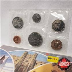 CHOICE of 14 RCM Uncirc Year Sets: 1984