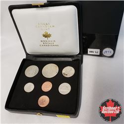 RCM Double Penny Sets - CHOICE of 10: 1971