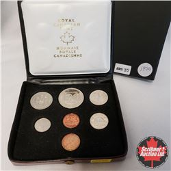 RCM Double Penny Sets - CHOICE of 10: 1974