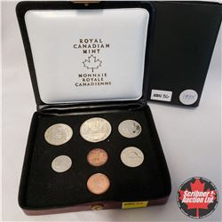 RCM Double Penny Sets - CHOICE of 10: 1975