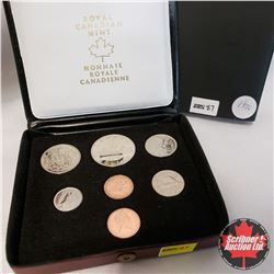 RCM Double Penny Sets - CHOICE of 10: 1976