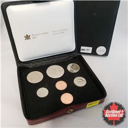 RCM Double Penny Sets - CHOICE of 10: 1978