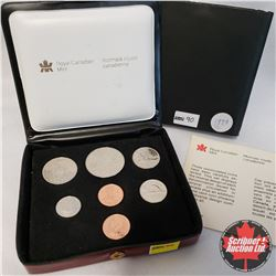 RCM Double Penny Sets - CHOICE of 10: 1979