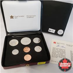 RCM Double Penny Sets - CHOICE of 10: 1980