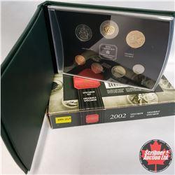 CHOICE of 14 RCM Specimen Sets 2002