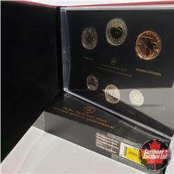 CHOICE of 14 RCM Specimen Sets 2014 - Ferruginous Hawk