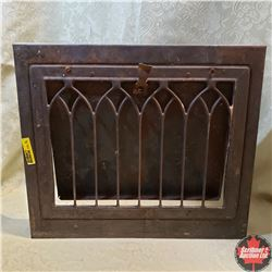 CHOICE of 4: Vintage Wall Registers