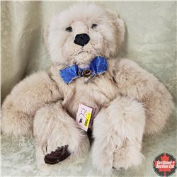 "Kermode Bear ""Spirit Bear"""