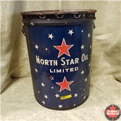 North Star Oil 5 Gallon Pail